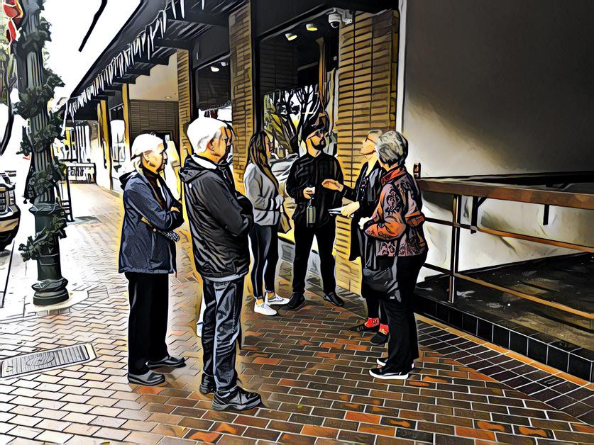 Redlands Walk About Downtown Tour- Various dates beginning June 26th
