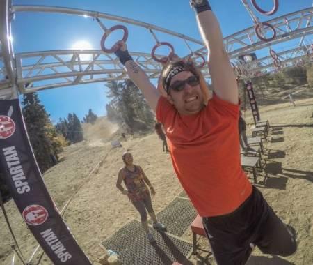 Big Bear Spartan Weekend Oct. 16th-17th