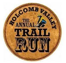 Big Bear Holcomb Valley Trail Run- June 12th
