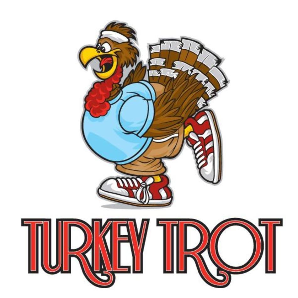 Upland 14th Annual Turkey Trot- Nov. 23rd