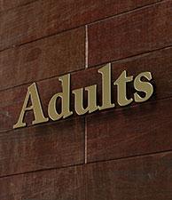 Adult Success Stories