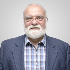 Ken Boshart