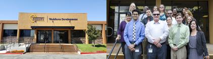 West Valley Job Center