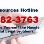 Human Resources Hotline