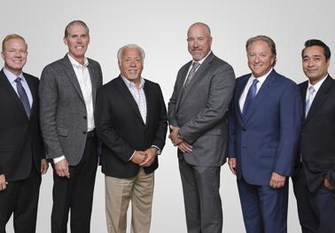 Workforce Development Board Members