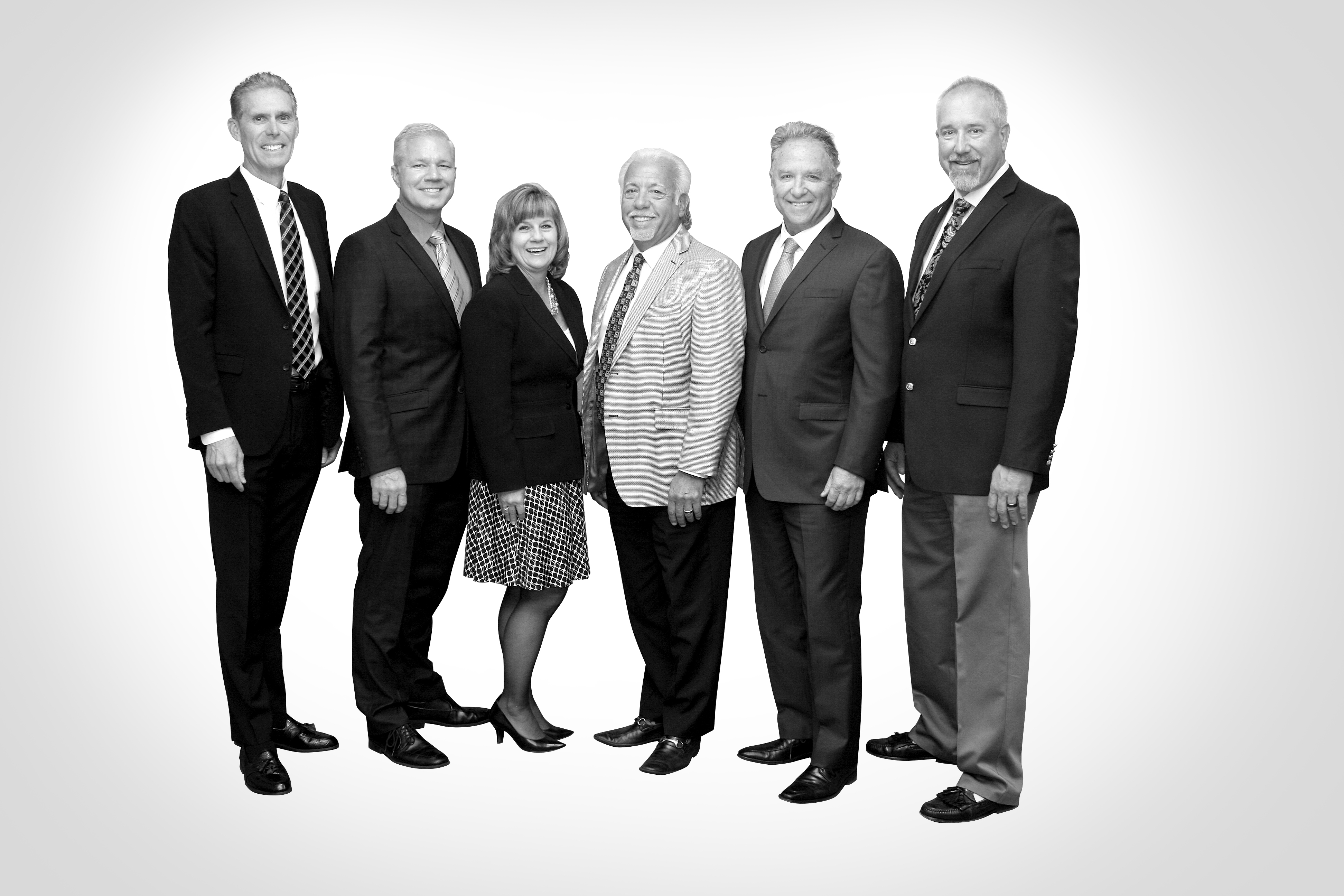Workforce Development Board Members