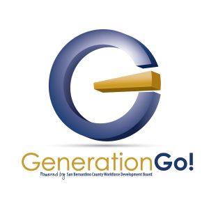 Generation Go Logo